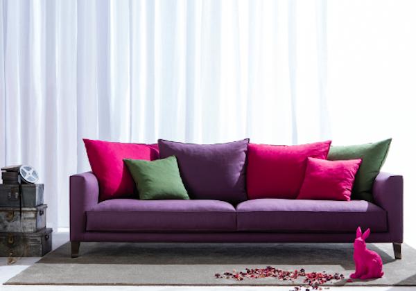 современный диван Ciak