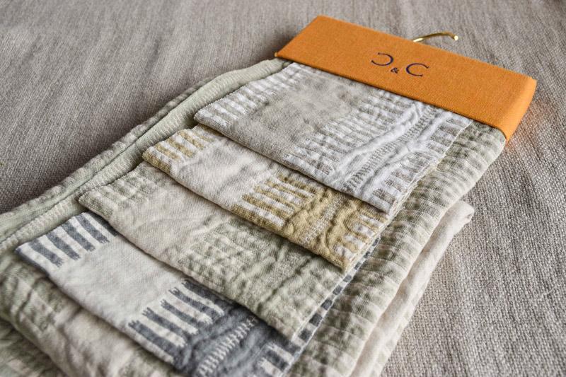 C&C collezione tessile