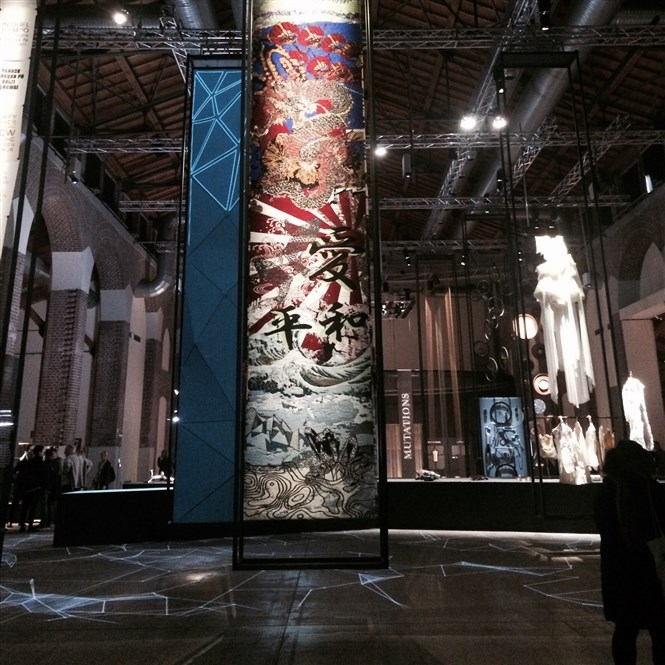 New Craft Mailand XXI Triennale DESIGN