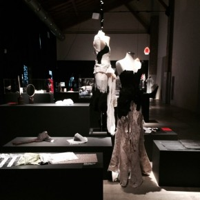 New Craft Mailand kreativer Tisch