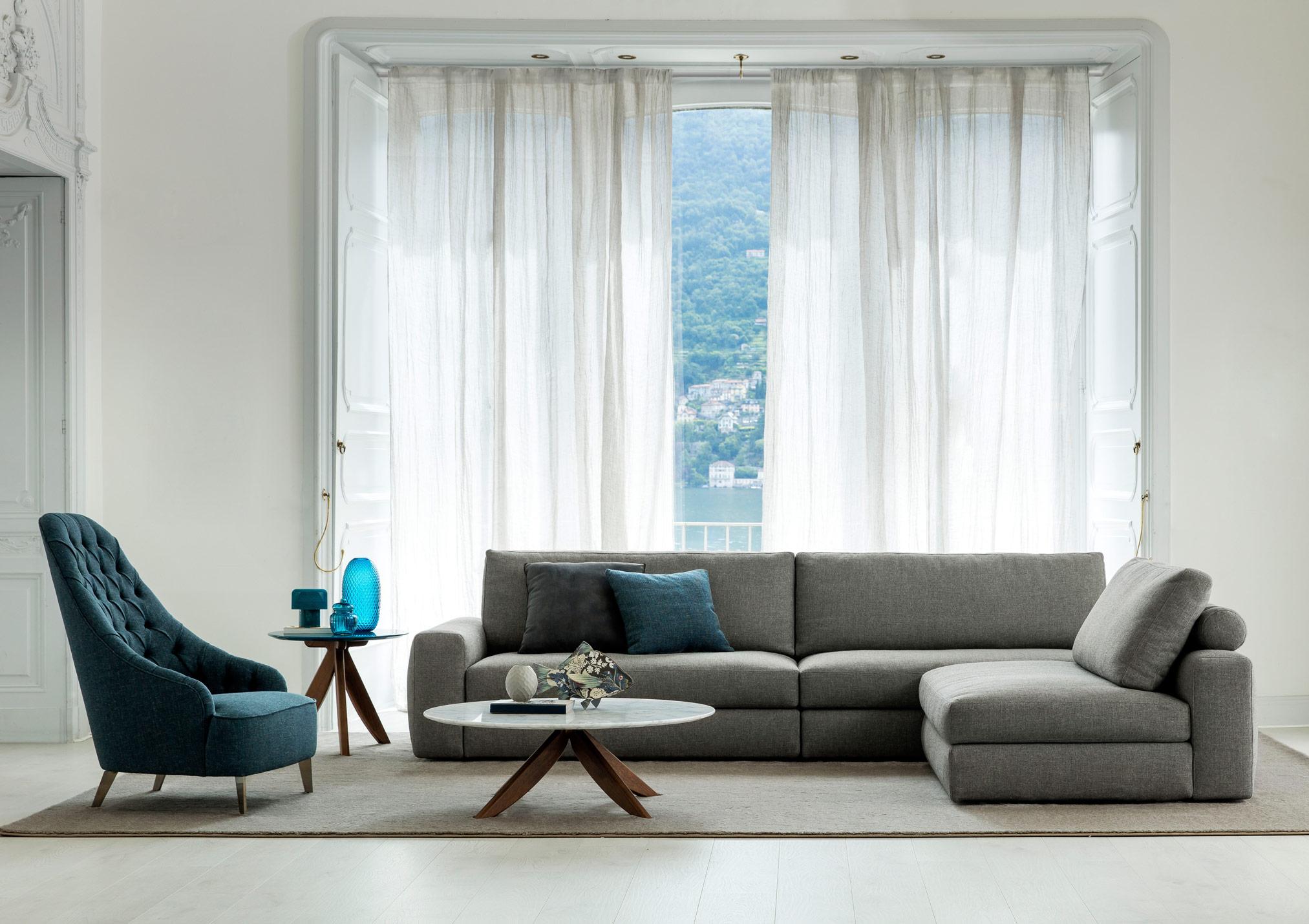 comfort and sectional sofa joey