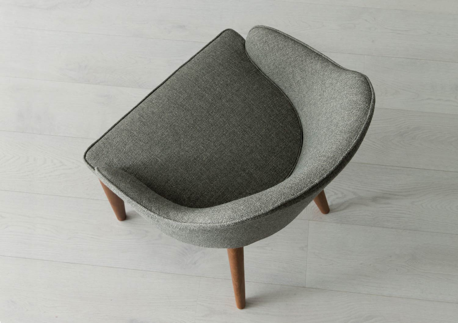 Judy Fabric Living Room Chair