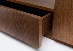 Mike TV cabinet made in italy