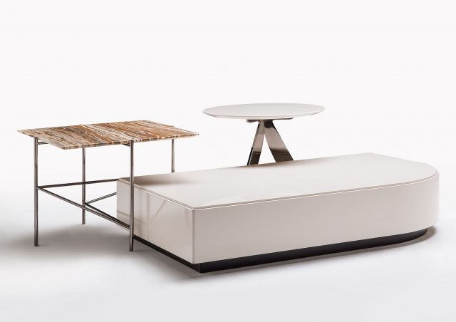 coffee table Stage front sofa