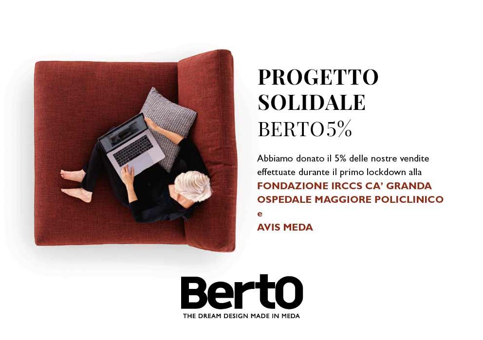 Солидарный Проект БертО 5%