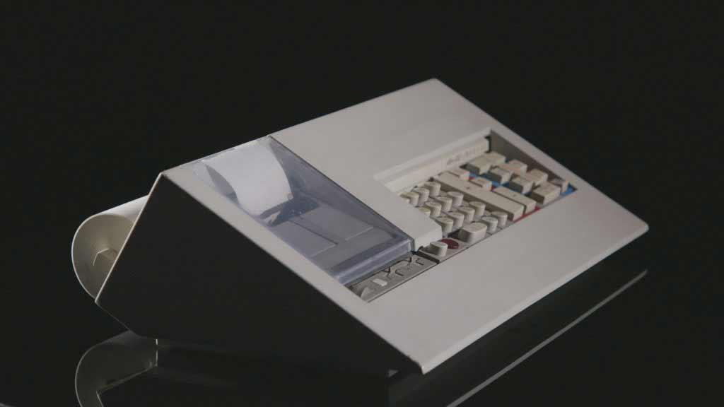 парадигма оливетти берто на миланском фестивале фильмов дизайна_ программa 101