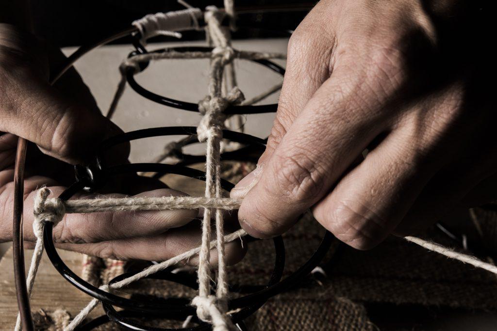 Диваны, сделанные вручную БертО Меда