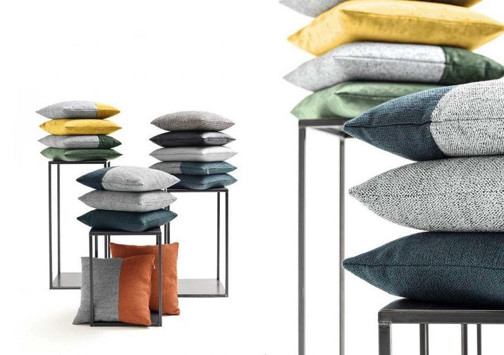 Подушки для диванов БертО дизайн мечты сделано в меде