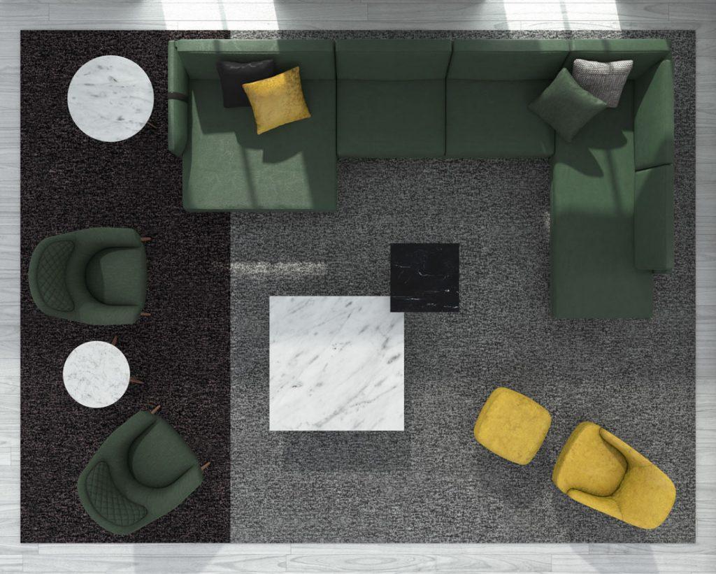Среда дизайна БертО- дизай мечты сделано в меде